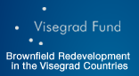 Brownfield Redevelopment in the Visegrad Countries